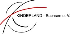 kinderland_sachsen_logo